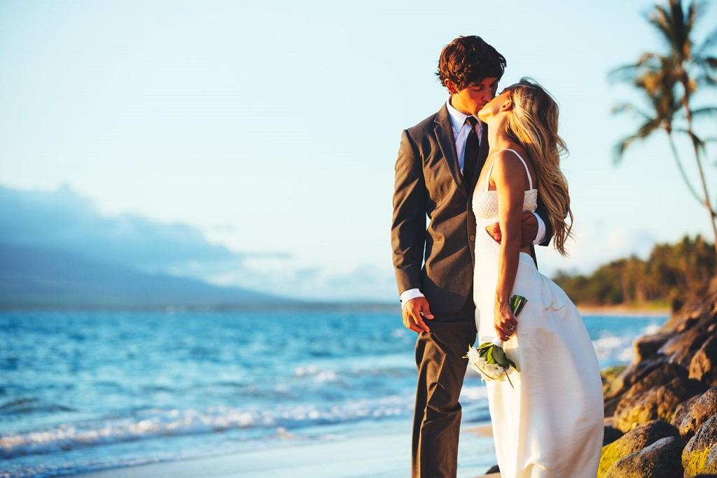Trends in Wedding
