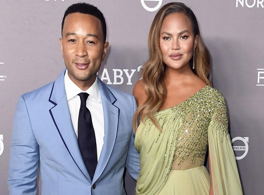 John Legend Height, Woman, Daughter, Son, Parents