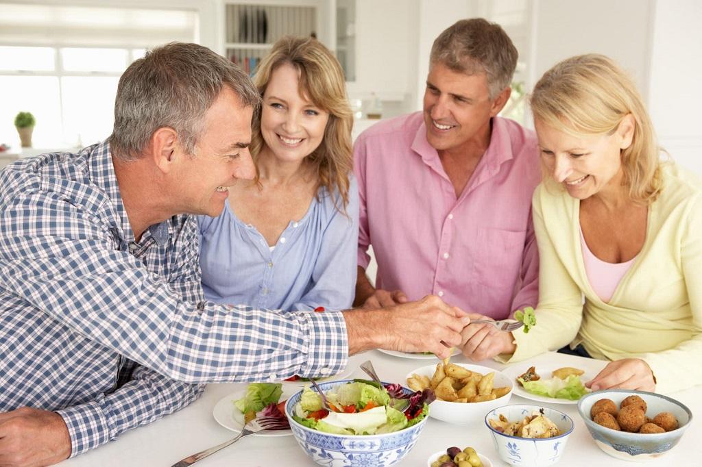 Foods for Denture Wearers
