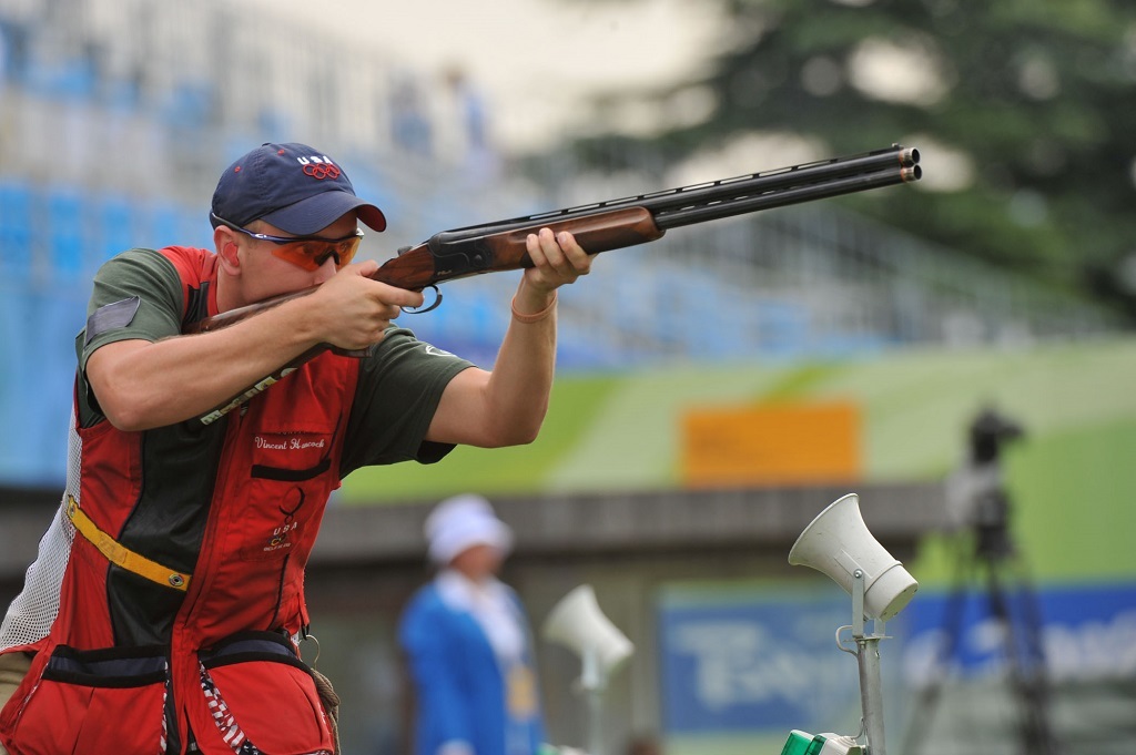 Types of Gun Shooting Sports